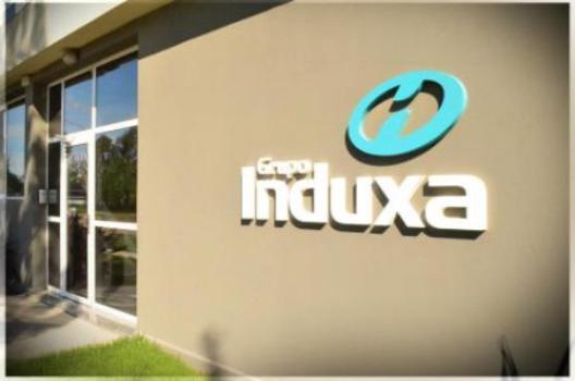 Grupo Induxa ya se encuentra instalado en el Parque Industrial estrenando sus modernas instalaciones