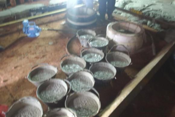 Trabajos de fumisteria en Campana