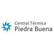 Central termica Piedra Buena