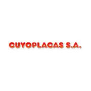 Cuyo Placas